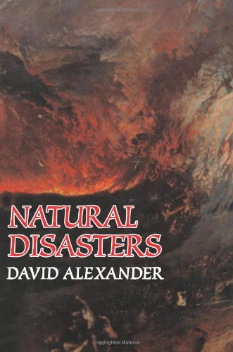 Natural Disasters by CRC Press