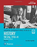 Edexcel International GCSE (9-1) History The USA, 1918-41 Student Book