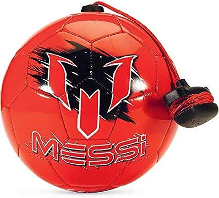 Leo Messi balón de fútbol | para llevarte al siguiente nivel ...