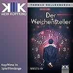 Der Weichensteller | Thomas Dellenbusch