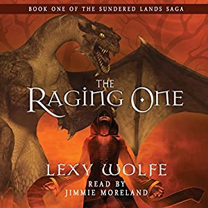 The Raging One Audiobook