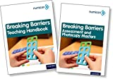 img - for Numicon: Breaking Barriers Teaching Pack book / textbook / text book