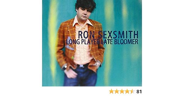 Long Player Late Bloomer: Ron Sexsmith: Amazon.es: Música