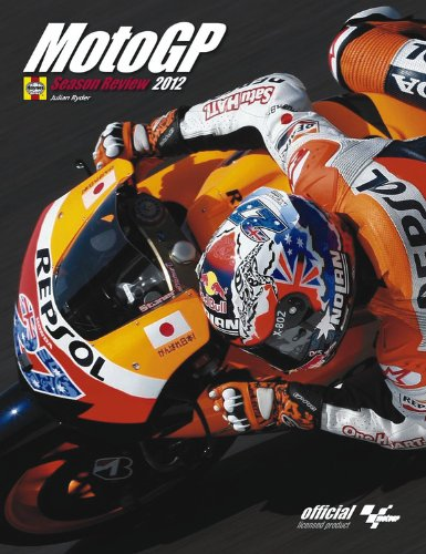 Official MotoGP Season Review 2012 (Offical) | Association for Contextual Behavioral Science
