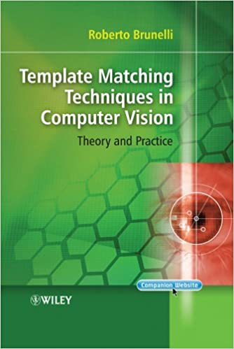 Amazon Fr Template Matching Techniques In Computer Vision Theory