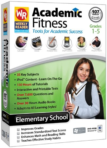 Academic Fitness Elementary School (Weekly Reader)