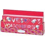 Me to You Tatty Teddy Bear - Novelty Gift Love Vouchers