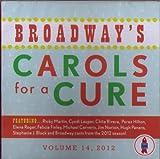 Broadway's Carols for a Cure, Vol. 14 /2012