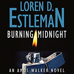 Burning Midnight Audiobook