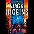A Devil is Waiting (Sean Dillon Book 19)