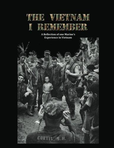 The Vietnam I Remember