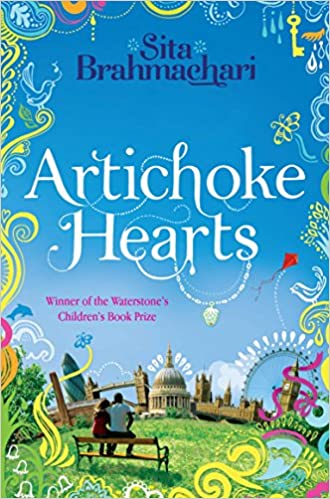 Image result for artichoke hearts book
