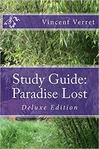 John milton's paradise lost (connell guide to. : target.