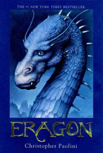 Eragon (1st Knopf Trade Paperback edition)