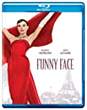 Funny Face (1957) (BD) [Blu-ray]