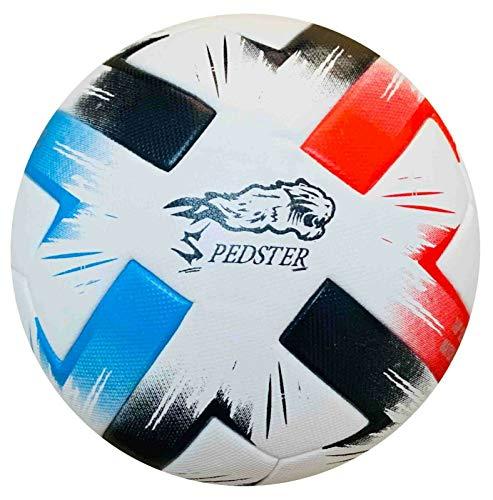 Spedster Balón de fútbol para palos de fútbol con unión térmica, calidad premium, tamaño 5