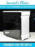 Review: Enthoo Evolv ATX tempered glass