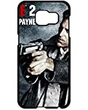 Discount Christmas Gifts For Tpu Phone Case Cover Max Payne 2: The Fall Of Max Payne Samsung Galaxy S6 Edge+ 9504747ZB941450888S6A Mary Claas Computer's Shop