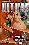 Ultimo Vol.8 par Takei