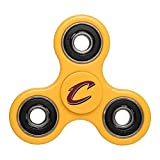 Cleveland Cavaliers Three Way Team Spinner