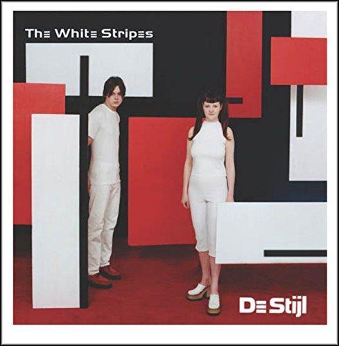The White Stripes - De Stijl (180 Gram Vinyl) - Zortam Music