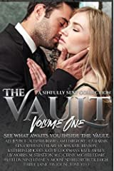 The Vault: A Sinfully Sexy Collection Hardcover
