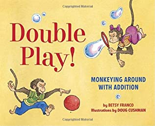 book cover of Double Play!