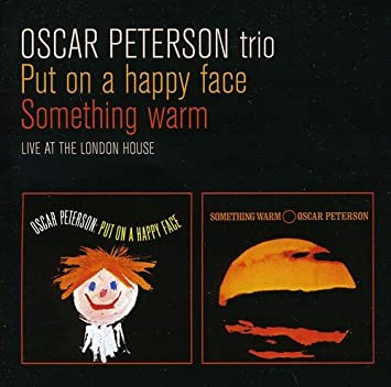 Amazon put on a happy facesomething warm oscar peterson put on a happy facesomething warm voltagebd Image collections