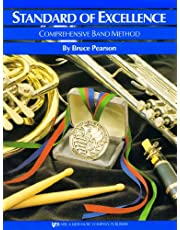 W22HF - Standard of Excellence Book 2 French Horn