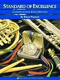 Standard of Excellence, Trumpet Book 2: Comprehensive Band Method