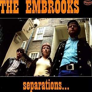 Separations [Vinyl]