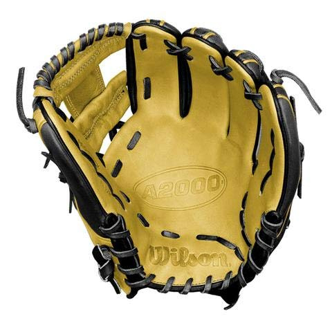 Wilson Limited Edition A2000 1786 11.5'' Infield Baseball Glove by Wilson (Image #1)