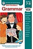 Grammar, Grades 7-8, Rainbow Bridge Publishing Staff, 1932210733