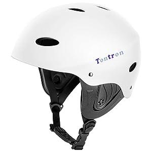 Comfortable Durable Flexible Multi-Sports Helmet (by Tontron) review