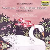 Tchaikovsky: Swan Lake & The Sleeping Beauty Suites