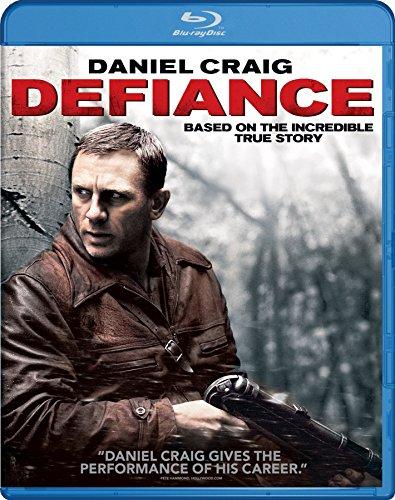 DVD : Defiance [Blu-ray]