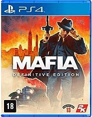 Mafia Definitive Edition - Standard Edition - Playstation 4