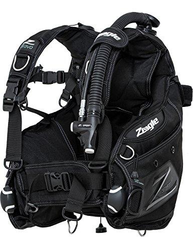 - Zeagle Bravo BC Vest (2X Large)
