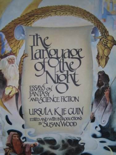 Language of the Night: Essays on Fantasy and Science Fiction by G.P. Putnam's Sons