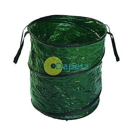 Silverline Pop-Up Garden Refuse Bag//Sack Various Sizes