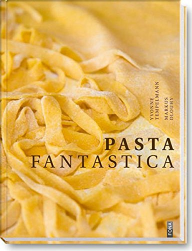 Pasta Fantastica (Standard)