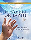 img - for Days of Heaven on Earth Prayer and Confession Guide book / textbook / text book