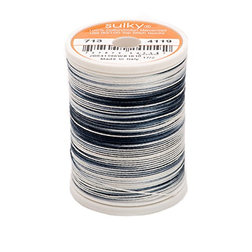 Sulky 713-4119 Blendables Thread for Sewing, 330-Yard, Piano Keys