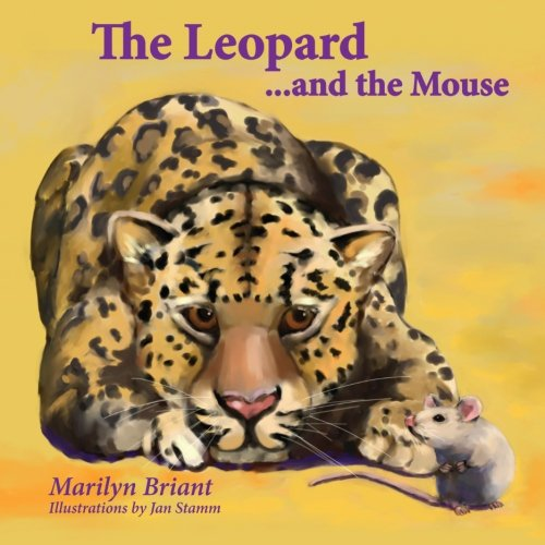 Download The Leopard and the Mouse pdf