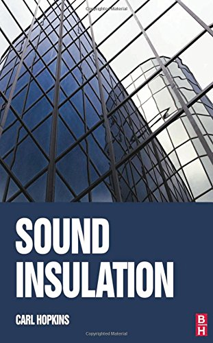 Sound Insulation (The Best Soundproofing Material)