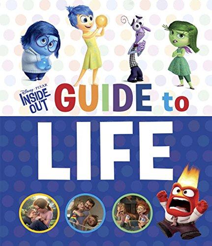 Download Inside Out Guide to Life (Disney/Pixar Inside Out) pdf epub
