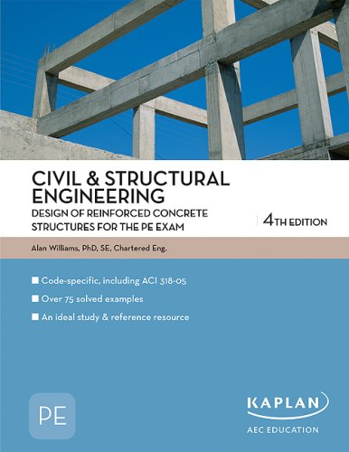 Civil & Structural Engineering Design of Reinforced Concrete Structures Review f (PE Exam Preparation)