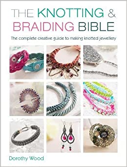 Marvelous The Knotting Braiding Bible The Complete Guide To Creative Hairstyles For Women Draintrainus