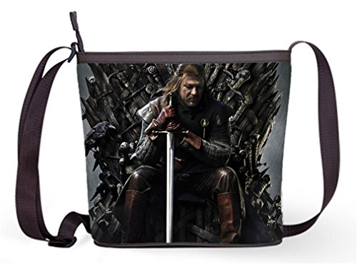 Sling and Bag Game Thrones Bag07 of Game Casual Female Crossbody Popular Thrones Fashion Theme Sling Bag with of Shoulder Bag xFI5zSPwq