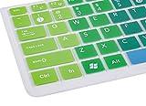 CaseBuy Keyboard Cover for ASUS K501UX K501LX